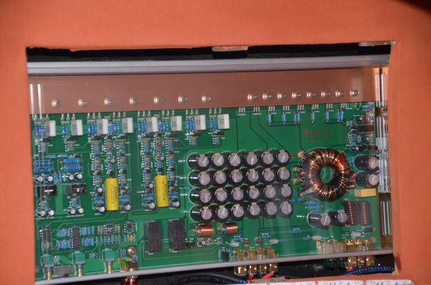 电路板 机器设备 620_410