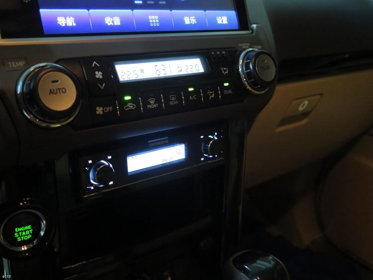东莞车乐汇:丰田霸道音响改装TRU发烧功放、诗蔓380超级电容